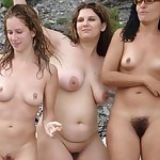 Nudists-Swingers